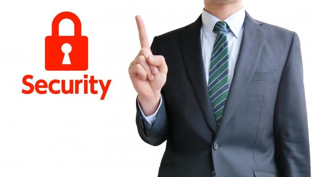 企業で導入される「セキュリティゲート」